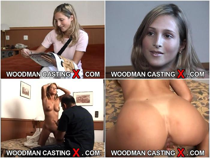 Woodmann Casting X