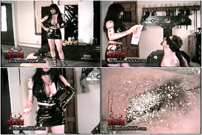 Mistress Rhiannon Megapack-Gigant Tits-clip  37