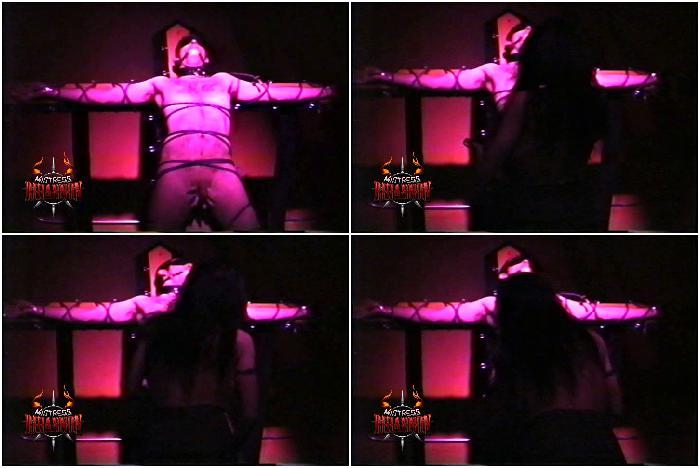 Mistress Rhiannon Megapack-Gigant Tits-clip  57