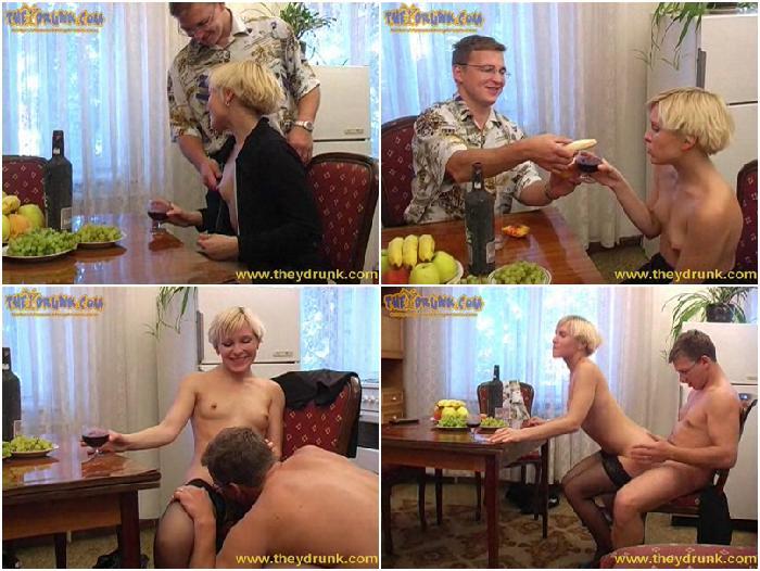 Irina, Boris3
