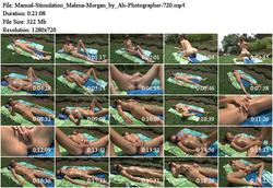 Manual-Stimulation Malena-Morgan by Als-Photographer-720