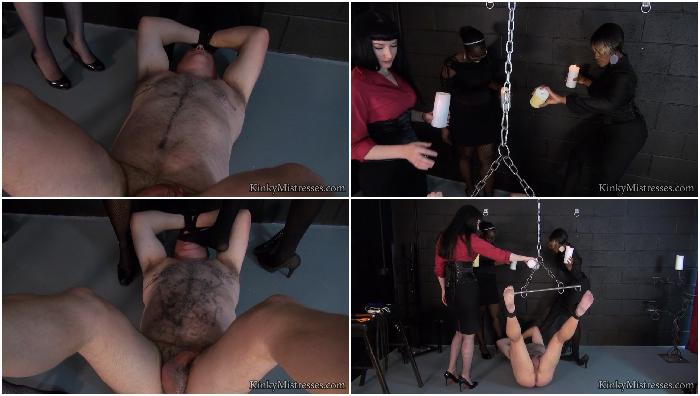 Kinky Mistresses Collection 355