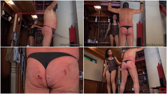 Kinky Mistresses Collection 353