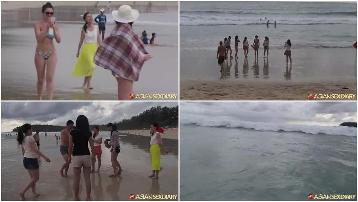 Kata Beach Pt 2