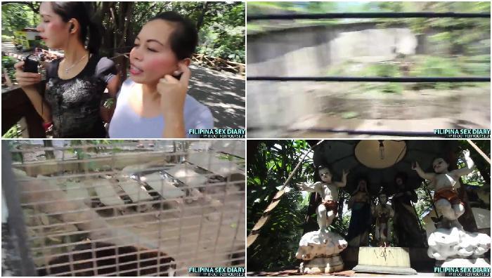 Zoo In Manila