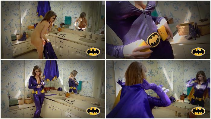 Batgirl Dresses