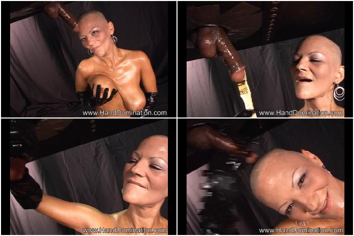 hd- Mistress Lauras Forced Multiple Milking of Disobedient Cock - mistresslaura-hj-hi - Mistress Lau...