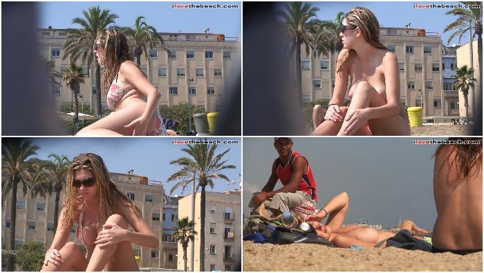 Forum beach ilovethebeach topless