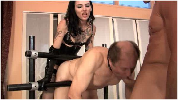 Slut training humiliation part 2