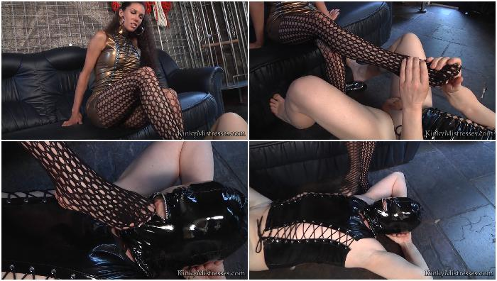 mistress susis foot slave complete hd