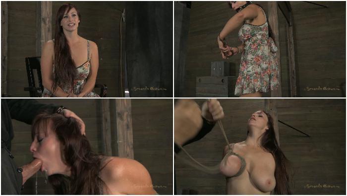 12-07 Bella Rossi