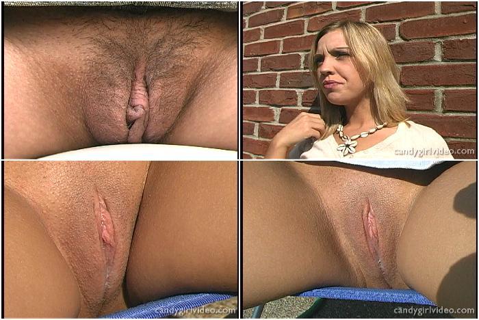 Karen Money - Caught with No Panties
