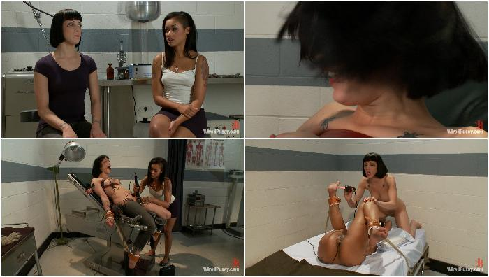 2011-09-29 15090 Interrogation Room Bobbi Starr, Skin Diamond, Asphyxia Noir
