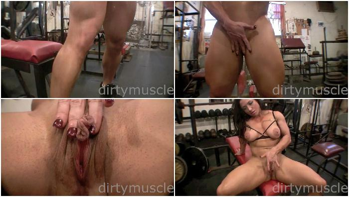 Brandimae - Muscles and Moans
