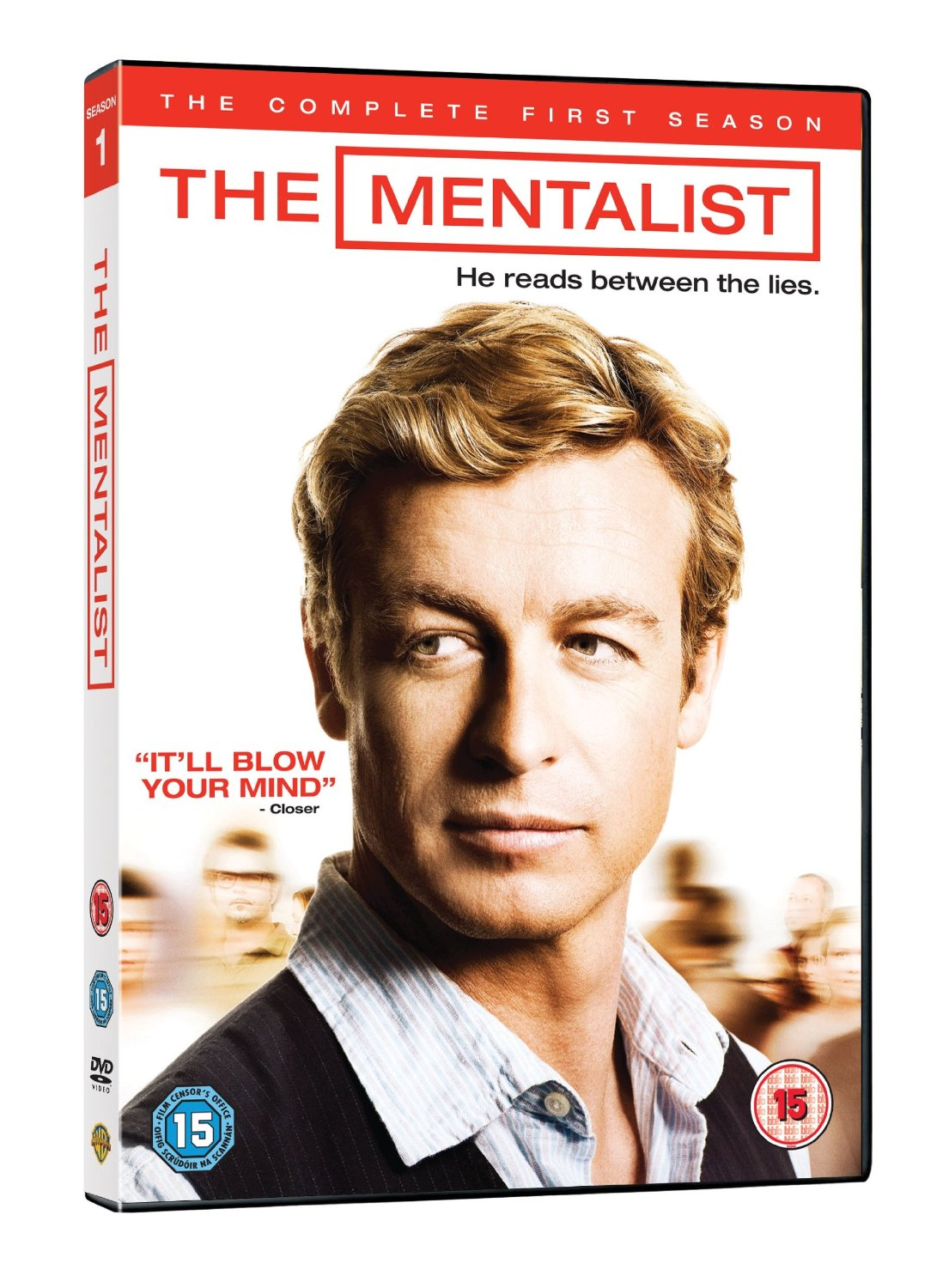 Watch The Mentalist - Season 1 Full episode free | Series9 ...