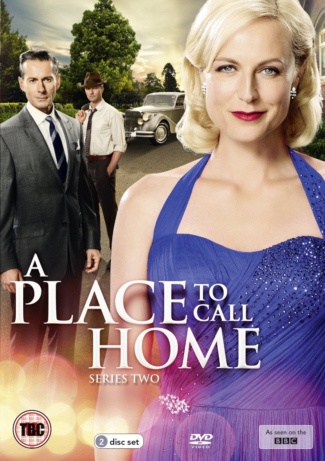 a place to call home essay