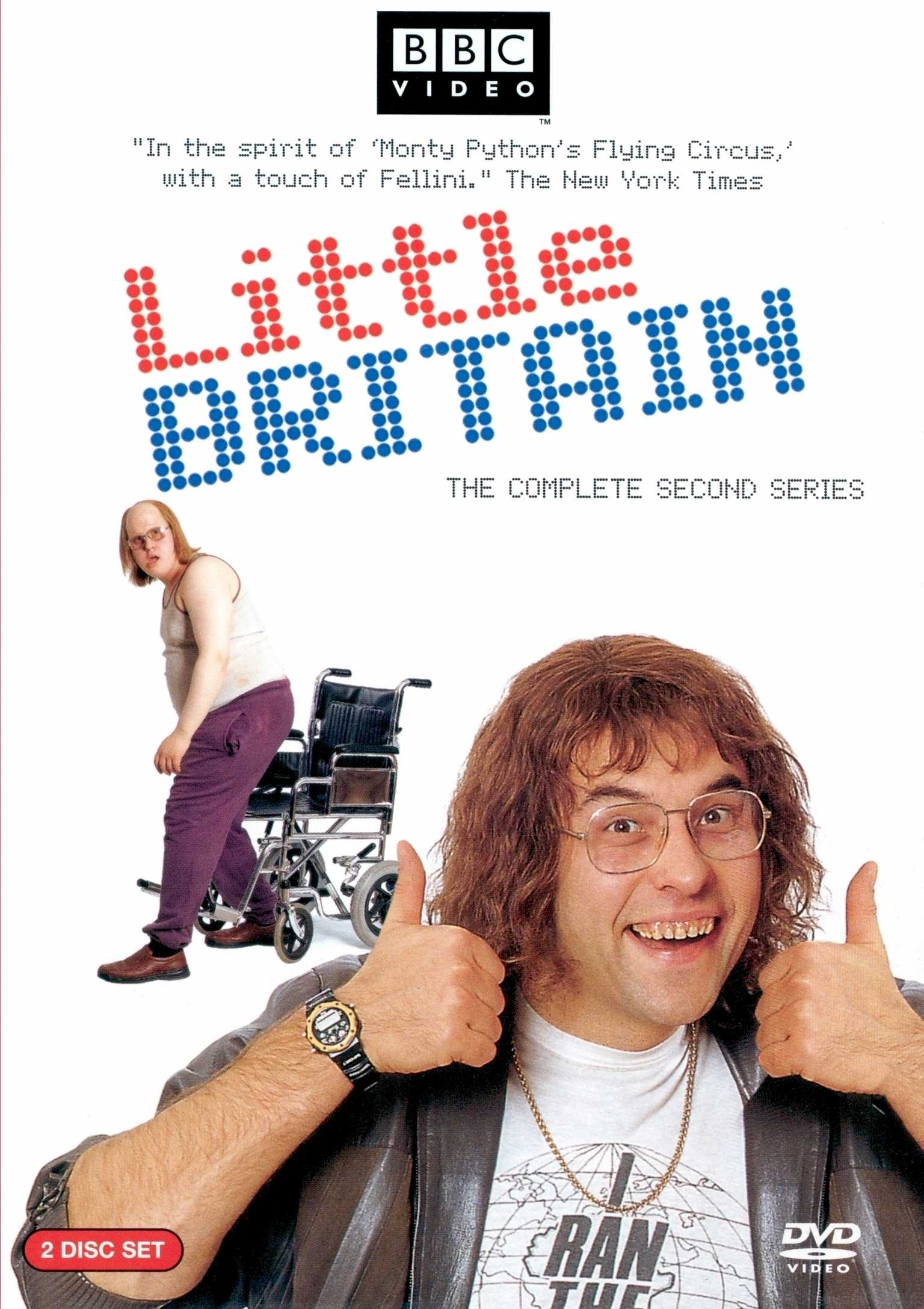 download little britain s02e02