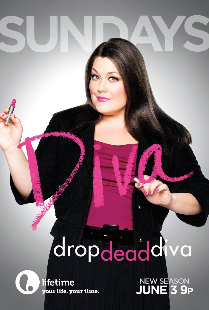 Drop dead diva complete season 4 - Drop dead diva imdb ...
