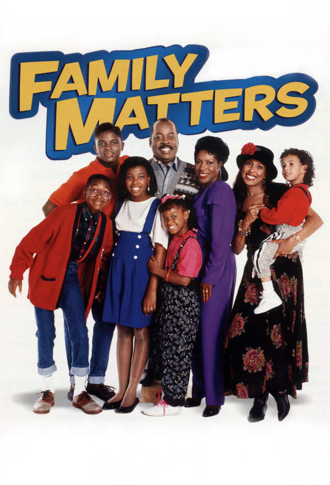 Family Matters Complete Season 5 Megauploadagoracombr