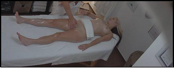 Czech Massage Room