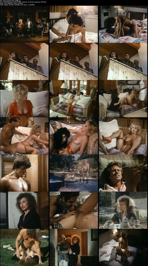 lesbian spanking trailers