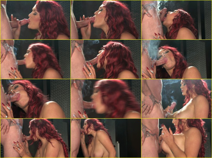 3262 - Paige Delight Marlboro Reds Chain Smoking Blowjob_t,
