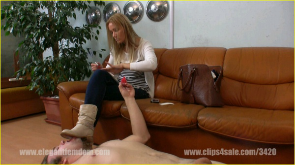 Clean Up After Wifes Lovers - XVIDEOSCOM