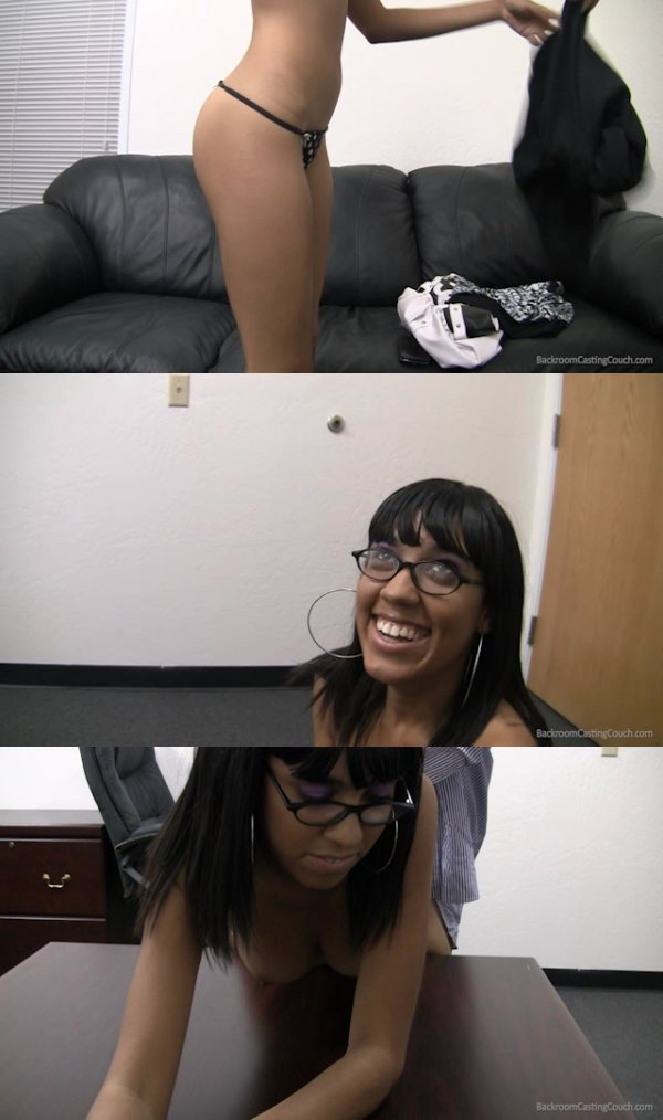 Backroom casting couch erica and brittney