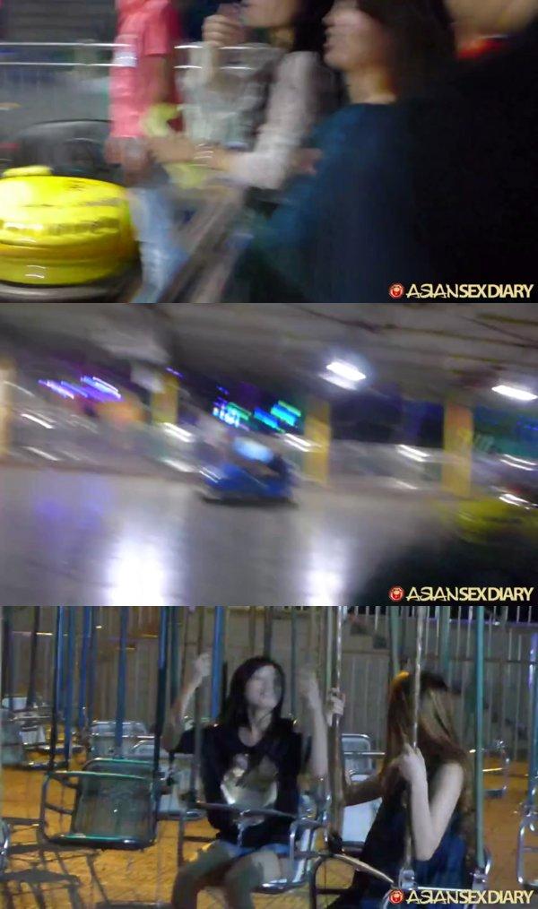 AsianSexDiary - Amusement Park