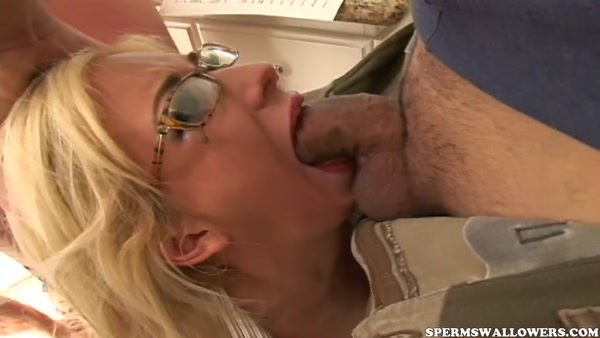 image Feeding frenzy 16 cum swallow compilation by dk
