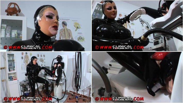 latex fetish gratis film sex