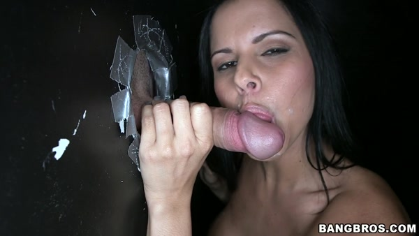 sexy girls licking dicks