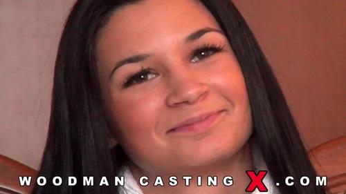 Keira Albina - Casting [HD 720p] - WoodmanCastingX.com / PierreWoodman.com
