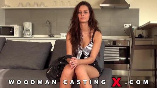 Laura Costina - Casting [SD 480p] - WoodmanCastingX.com