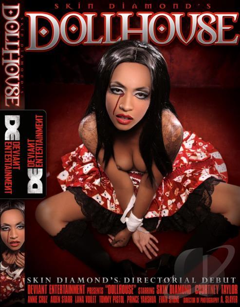 Dollhouse (2014)