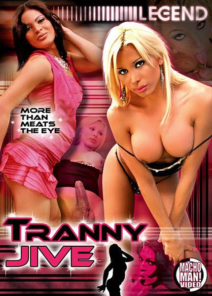 Tranny Jive (2008)