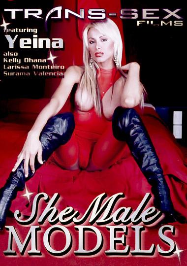 Shemale Models (2009)