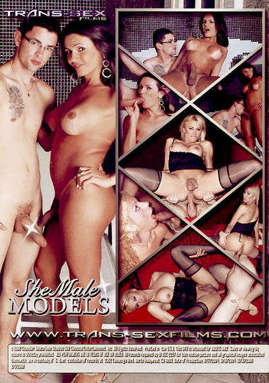 Shemale Models (2009)