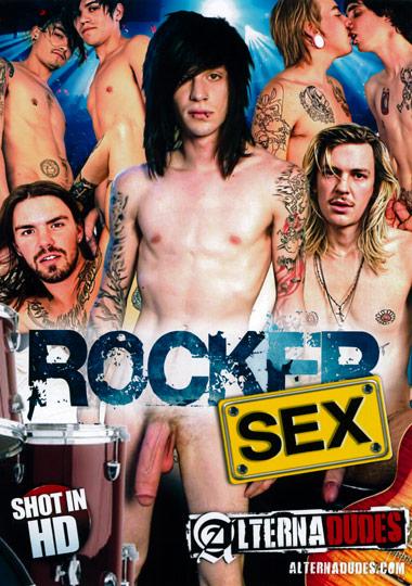 Rocker Sex (2013)