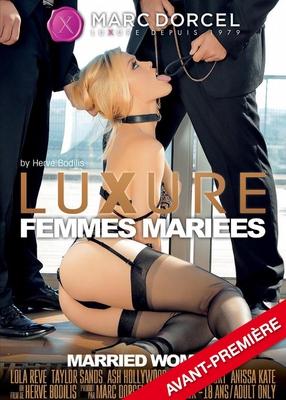 Luxure Femmes Mariees (2014)