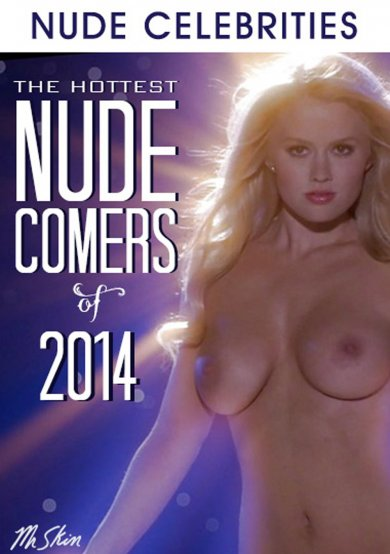 Mr. Skins The Hottest Nude Comers of 2014 (2014)