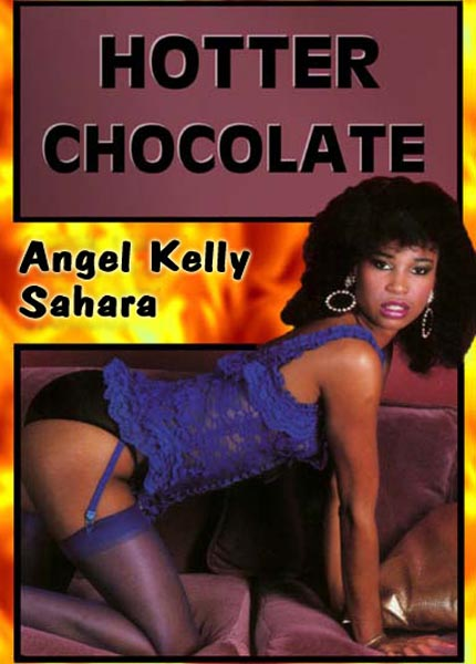 Hotter Chocolate (1986)