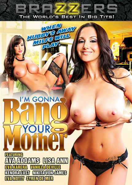I'm Gonna Bang Your Mother (2014)