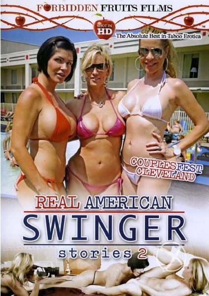 Real American Swinger Stories 2 (2014)