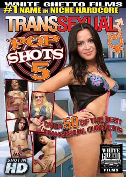 Transsexual Pop Shots 5 (2011)