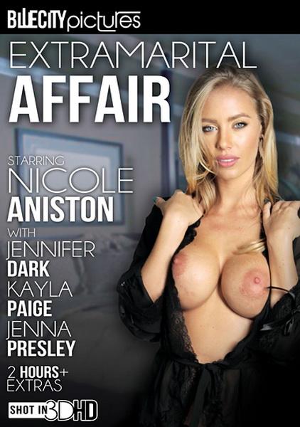 Extramarital Affair (2014) - Nicole Aniston, Kayla Paige, Jennifer Dark