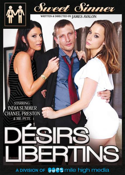 Desirs Libertins (2014)
