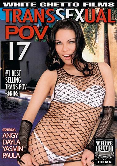 Transsexual POV 17 (2009) - TS Dayla, Yasmin, Paula