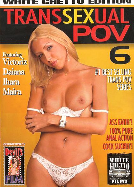 Transsexual POV 6 (2006) - TS Ihara, Maira, Victoriz, Daiana