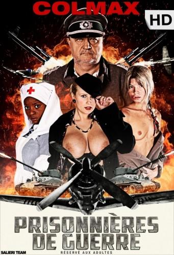 Prisonnieres de Guerre (2014) - Jasmine Webb, Gina Gerson, Angel Wicky